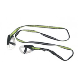 Longe Racing 2m Spinlock