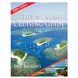 THE PANAMA CRUISING GUIDE IMRAY