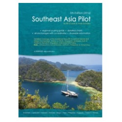 Guide Nautique Imray : Southeast Asia Pilot