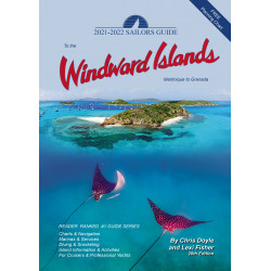 Sailor's Guide to the Windward Islands 2021/22