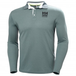 POLO MANCHES LONGUES SKAGEN QUICKDRY RUGGER HELLY HANSEN