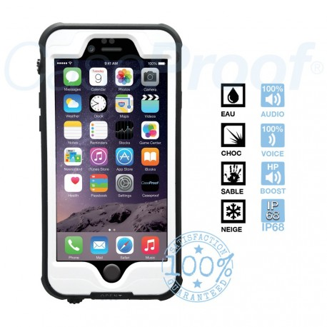 coque iphone 6 etanche