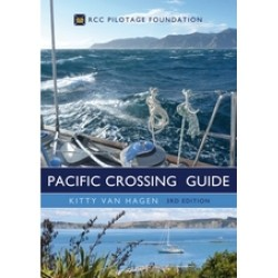Pacific Crossing guide / Guide nautique du Pacifique