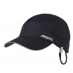 CASQUETTE PERFORMANCE WATERPROOF MUSTO