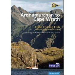 Guide nautique Ecosse / Scotland: Ardnamurchan to Cape Wrath