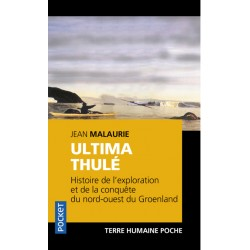 ULTIMA THULE, Jean Malaurie