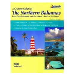 A Cruising Guide to the Northern Bahamas Imray