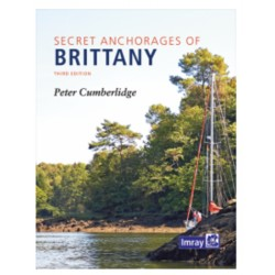 Secret Anchorages of Brittany Imray