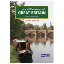 Guide Nautique Imray : Inland Waterways of Great Britain