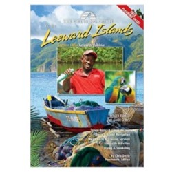 Guide Nautique Imray : Southern Leeward Islands 2016/2017