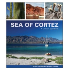 Guide Nautique Imray : Sea of Cortez