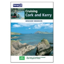 Guide Nautique Imray : Cruising Cork and Kerry