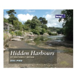 Guide Nautique Imray : Hidden Harbours of Southwest Britain