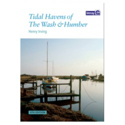 Guide Nautique Imray : Tidal Havens of the Wash and Humber