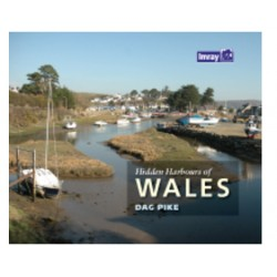 Guide Nautique Imray : Hidden Harbours of Wales
