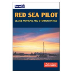 Guide Nautique Imray : Red Sea Pilot