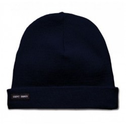 Bonnet Uni Saint-James 100% Laine