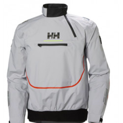 HP FOIL SMOCK TOP HELLY HANSEN