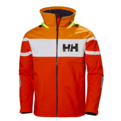 SALT FLAG JACKET HELLY HANSEN