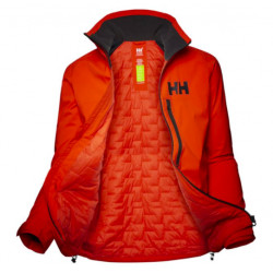 HP RACING MIDLAYER JACKET