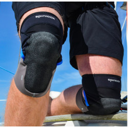 Performance Kneepads Spinlock