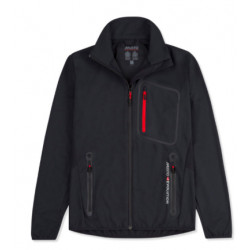 VESTE SOFTSHELL ELEMENTAL WINDSTOPPER® MUSTO