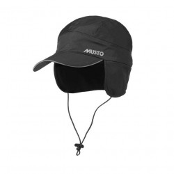 FLEECE LINED WP CAP MUSTO