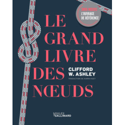 LE GRAND LIVRE DES NOEUDS CLIFFORD W. ASHLEY