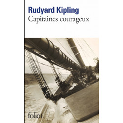 Capitaines courageux Rudyard Kipling