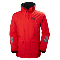 PIER JACKET ROUGE HELLY HANSEN
