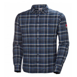 1877 FLANNEL SHIRT HELLY HANSEN