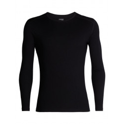 260 TECH LONG SLEEVE CREWE HOMME ICEBREAKER