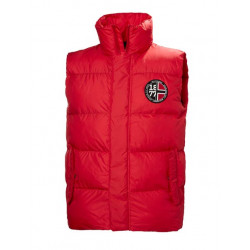 1877 PUFFY VEST HELLY HANSEN