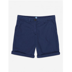 SHORT FEMME EN POPELINE NORTH SAILS