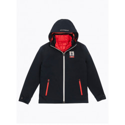 VESTE 3 EN 1 NEWPORT NORTH SAILS