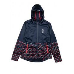 VESTE SOFTSHELL AMERICA'S CUP NORTH SAILS