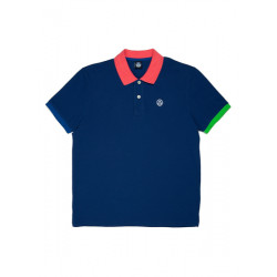 POLOS MANCHES COURTES COLORES NORTH SAILS