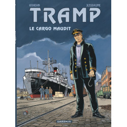 Tramp - Tome 10 Le Cargo maudit