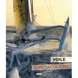 Voile spectaculaire. Fabrice Amedeo.