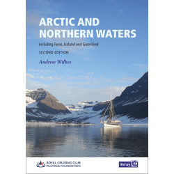 Guide nautique Imray Arctic & Northern Waters / Arctique et Grand Nord