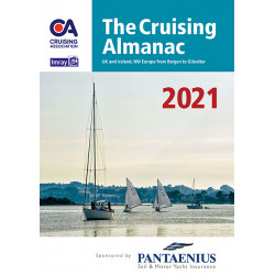 The Cruising Almanac 2021