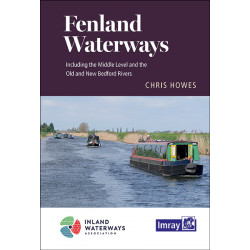 Fenland Waterways River Nene to River Great Ouse via Middle Level link route and alternatives
