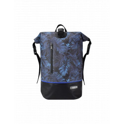 Sac à dos étanche Dry tank Tropical 20L - MidNight Blue FEELFREE