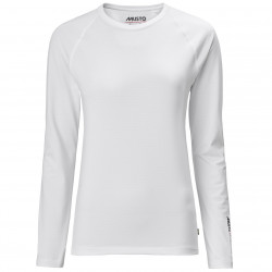 T-SHIRT MANCHES LONGUES ANTI-UV EVOLUTION FEMME MUSTO