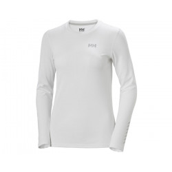 HH LIFA ACTIVE SOLEN TSHIRT FEMME MANCHES LONGUES HELLY HANSEN